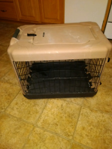 Medium sized pet carrier