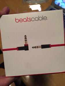 Beats Audio Cable