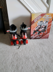 Roller Boots / Quad Skates for sale  South Elmsall, West Yorkshire