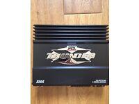 MTX Thunder x504 amplifier