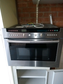 Neff Microwave oven Grill Built in
