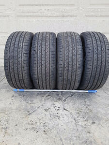 Kumho Crugen All Season tires for sale