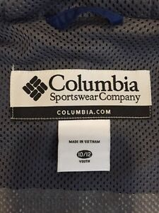 Boys Columbia jacket London Ontario image 3