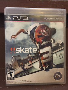 Skate 3 - PS3 Sony Playstation 3 Game.