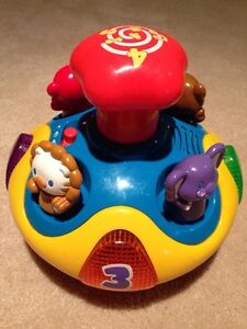 vtech spin & learn top Kitchener / Waterloo Kitchener Area image 2