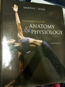 Anatomy and physiology 8th ed
