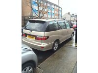 Toyota Previa 2005 Excellent drive bargain! Not BMW Audi