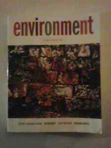 enviroment The Science Behind the Stories $40.00 London Ontario image 1