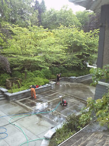 ACCENT Power Wash & Roofing .....Roof De-Moss...Gutters.... North Shore Greater Vancouver Area image 3