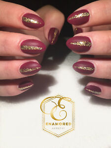$15 OFF FIRST GEL NAIL SET WHEN YOU BOOK AND MENTION THIS AD!! Strathcona County Edmonton Area image 7
