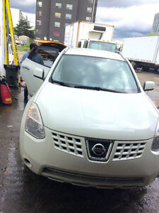 2010 Nissan Rogue Accident Free One Owner Alloy wheel + WARRANTY