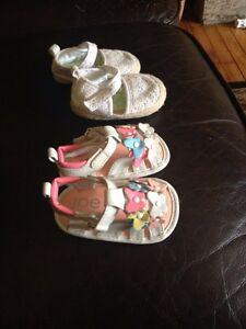 Baby girl summer lot 0-6m