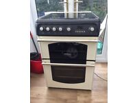 MUST READ! Cannon chesterfield traditional 60 gas cooker