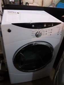 GET Washer and Dryer