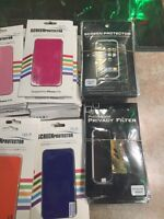 IPHONE 4S/4 SCREEN PROTECTOR SALE!!