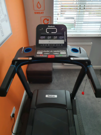 Reebox Jet 300 Treadmill