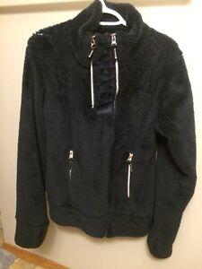NWT Bench zip up Fleece XL
