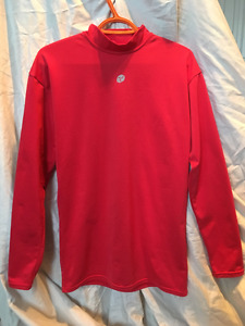 Woman's Firestar fitness shirt, long sleeve, Running, Sports