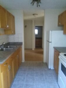 Two bedroom apartment for rent at 10707-111 Street Downtown