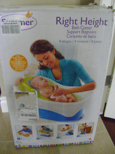 SUMMER RIGHT HEIGHT BATH CENTER