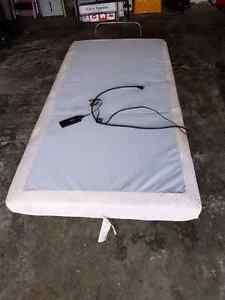 Electric medical type bed Kingston Kingston Area image 3