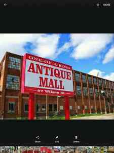 Canada's largest antique mall 600 booths to explore  Stratford Kitchener Area image 10