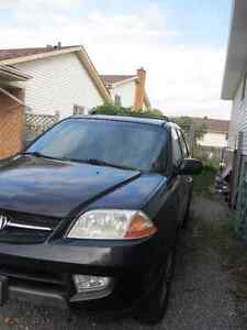 2001 Acura MDX SUV, Crossover ***AS-IS***
