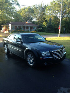 2008 Chrysler 300-Series 300C