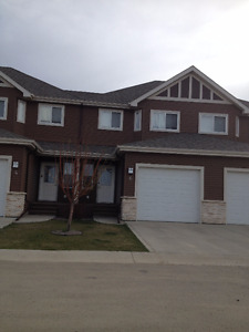 Lacombe Townhouse w/attached garage