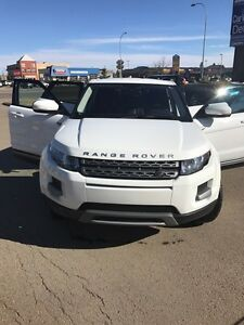 Range Rover evoque REDUCED!! OBO