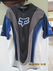 Cycle Jersey Shirt by Fox, Size XL