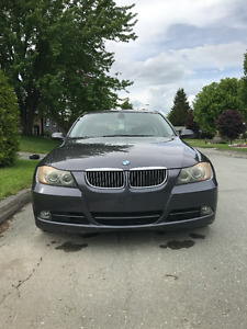 2006 BMW 3-Series 330i Berline
