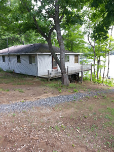 Cottage for Rent near Parry Sound