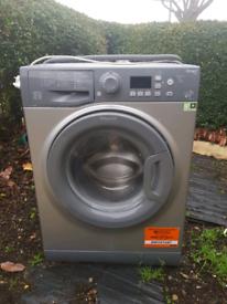 FREE Washing machine - broken