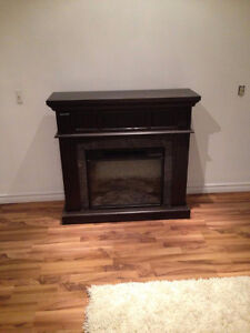 Electric Fireplace for Sale!!!!!