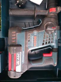 Bosch hammer sds