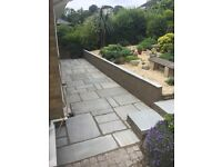 G N F construction brick block and stone specialist