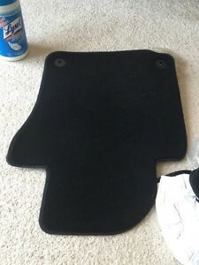 VW Golf BrandNew Car Mats