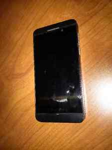 Z10 Good Condition Black
