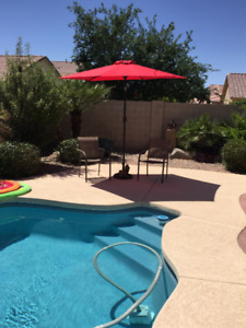 Maricopa Pool Home