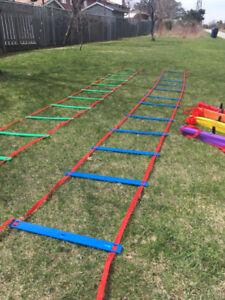 ~~~Agility Ladder~~~ $15!!! Reg. Price $33
