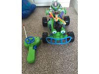 Toy Story RC Racer