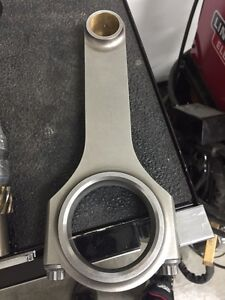 BBC or BBD H beam 4340 connecting rods Brand new