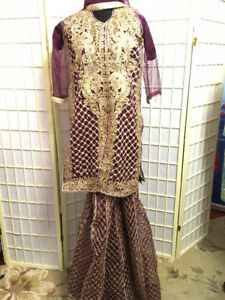 Ladies fancy and casual suits by SIM Fashions. EID shopping