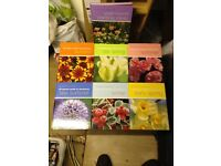 Readers digest gardening books