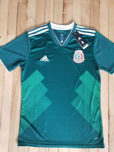 World Cup 2018 - Mexico Jersey