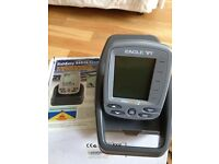 Eagle fish easy 245ds portable