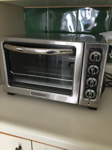 Kitchen Aid Convection Toaster Oven