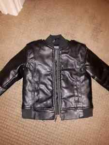 Boy size 2 jacket