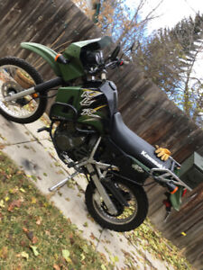 KLR 650 - PRICED TO SELL FAST - CHRISTMAS SPECIAL
